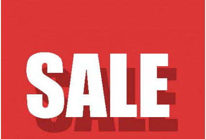 Распродажа одежды в сети Богатырь 2019