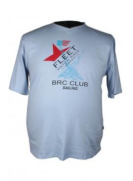 Футболка Borcan Club