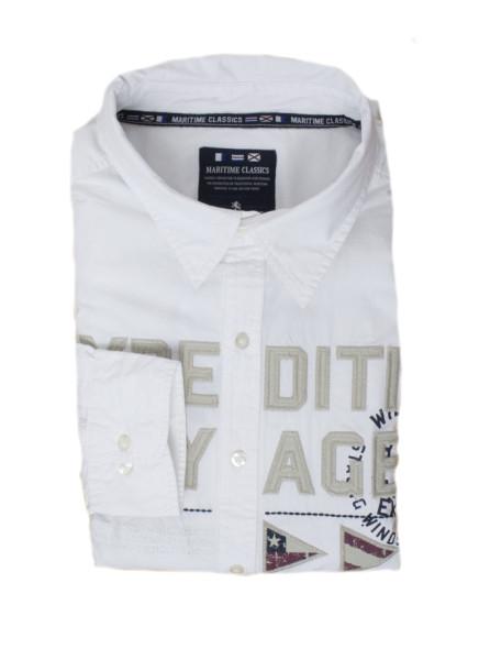 Рубашка повс. Kitaro 0109166ST-320