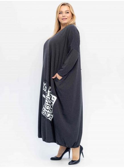 Платье Divas 0109216IB-312