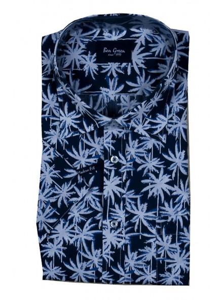 Рубашка к/р Ben green 0205172BN-350