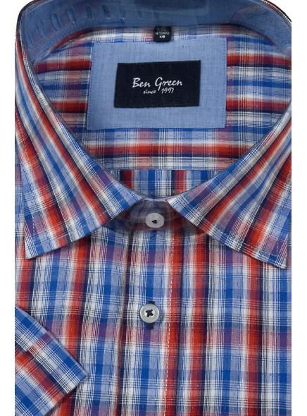 Рубашка к/р Ben green 0205173BN-253
