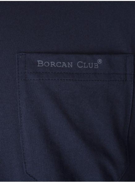 Футболка Borcan Club 0209203BI-050