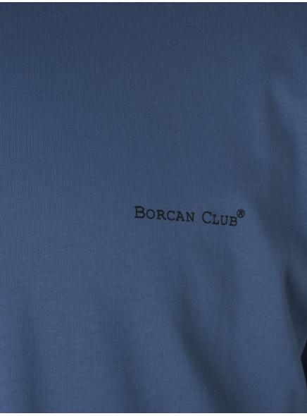 Футболка Borcan Club 0209204BI-052