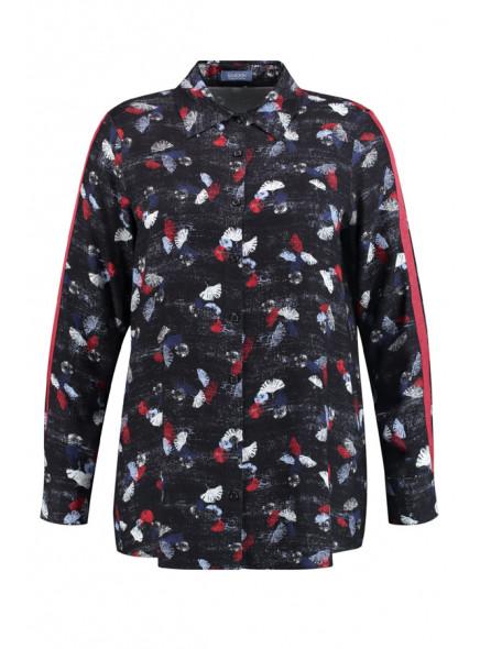 Блуза Samoon 0403197SM-350