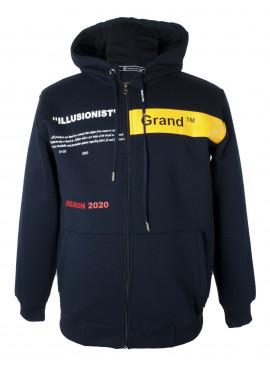 Куртка спорт. Grand La Vita