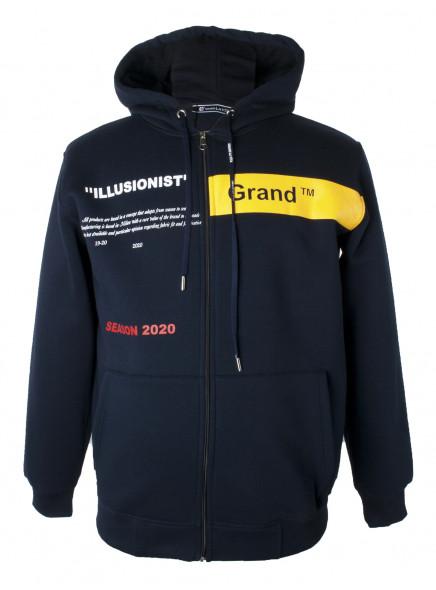 Куртка спорт. Grand La Vita 0411190KZ-350