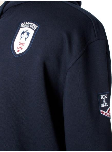 Куртка спорт. Claudio Campione 0411205CC-350
