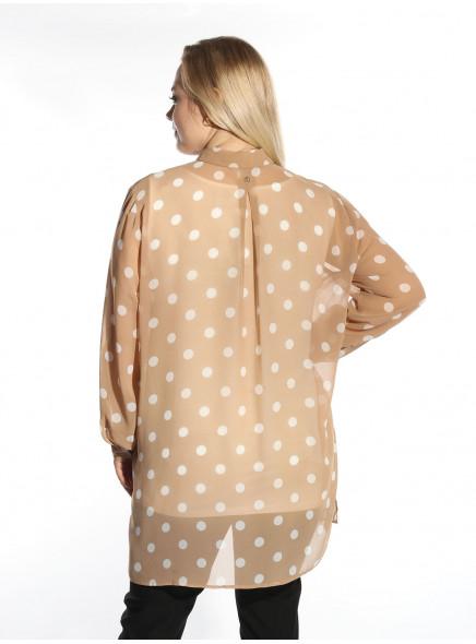 Блуза Frapp 05112015VI-672