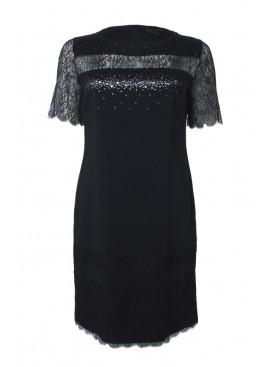 Платье к/р Elisa Fanti