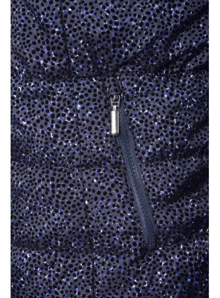 Куртка Navigazione Blu 06111813SH-650