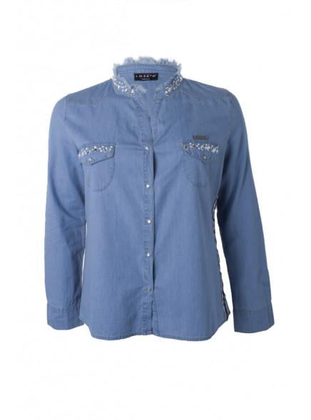 Блуза Le Fate 0804190FT-054