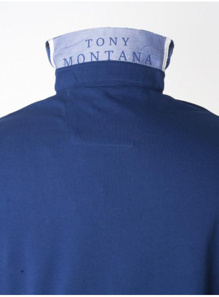 Поло Tony Montana 0810197KZ-052
