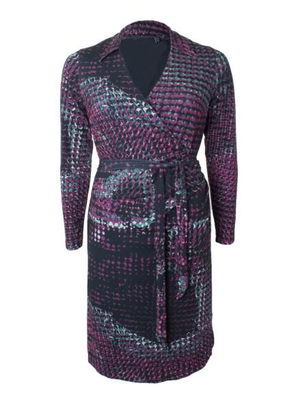 "Сукня ""Ulla Popken""  0811182MH-360"