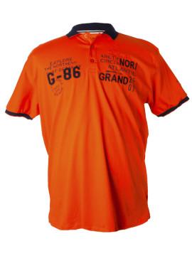 Тенниска Grand La Vita