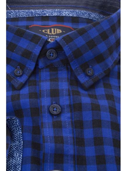 Рубашка повс. Casa Moda 0910180CA-252