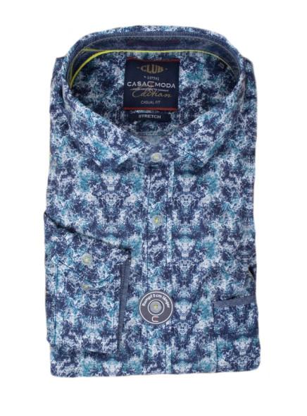 Рубашка повс. Casa Moda 0910182CA-356