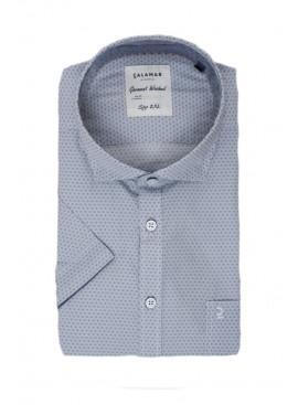 Рубашка к/р Calamar