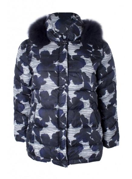 Куртка Blue 1010181BB-350