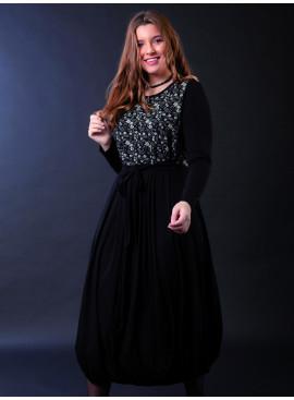 Платье Giglio Rosso