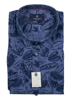 Рубашка к/р Hatico
