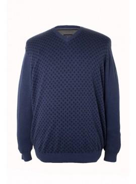 Пуловер Casa Moda