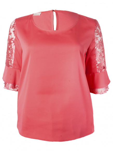Блузон SPG Woman 17032011SG-034