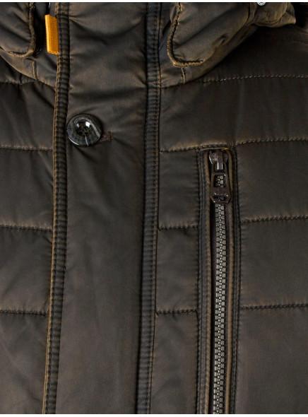 Куртка New Canadian 1810203CB-043