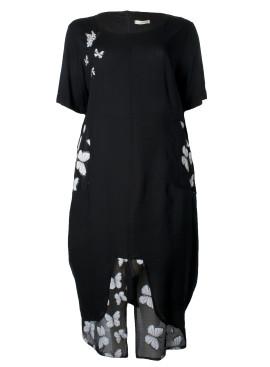 Платье к/р Garnele