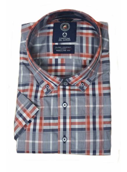 Рубашка к/р Claudio Campione 2002187CC-252