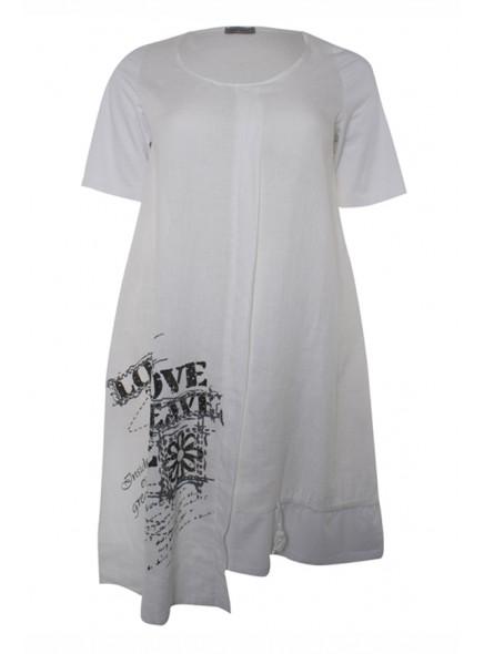 Платье к/р Divas 22021817IB-020