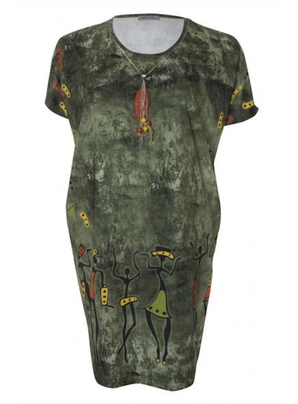 Платье к/р Divas 22021819IB-342