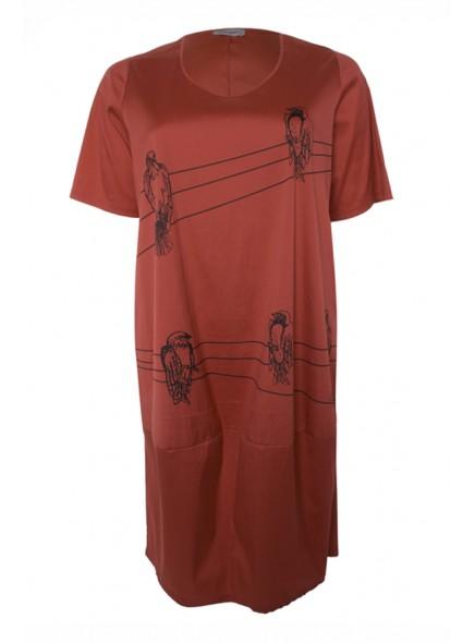 Платье к/р Divas 22021820IB-330