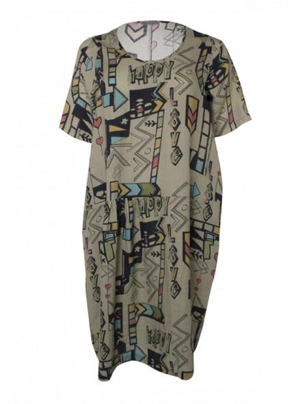 Платье к/р Divas 22021821IB-374
