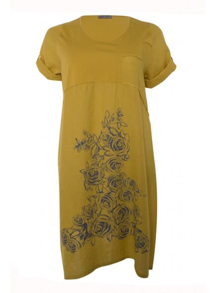 Платье к/р Divas 22021824IB-380