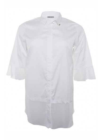 Блуза Divas