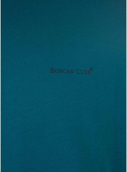 Футболка Borcan Club 2206218BI-055