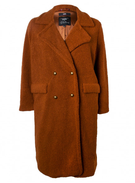Пальто Yesta Yesta 23102010YA-072