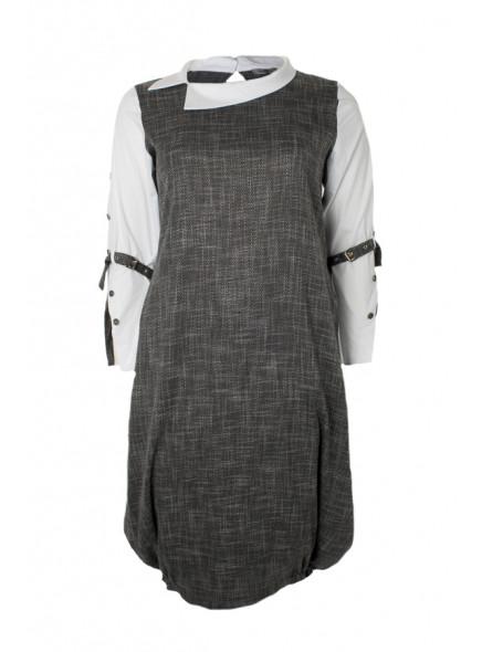 Платье Zedd Plus 24081813MB-313