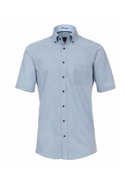Рубашка к/р Casa Moda 2502171CA-353