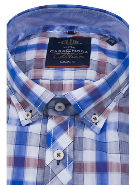 Рубашка к/р Casa Moda 25041712CA-253