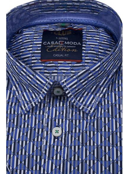 Рубашка к/р Casa Moda 2504171CA-352