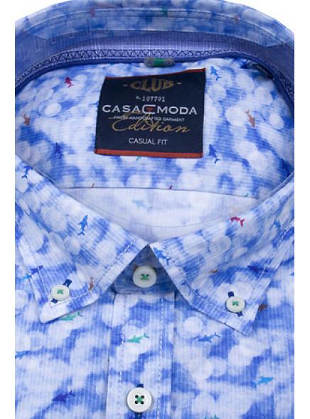 Рубашка к/р Casa Moda 2504174CA-353