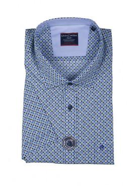 Рубашка к/р Casa Moda