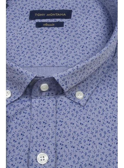 Рубашка Tony Montana