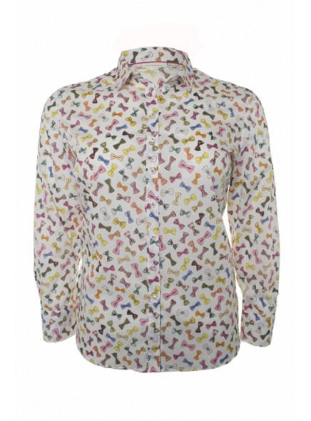 Блуза Eterna 2602184ET-320