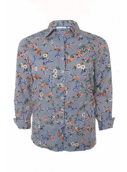 Блуза Eterna 2602185ET-352