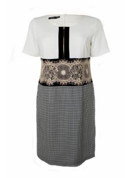 Платье к/р Top Line