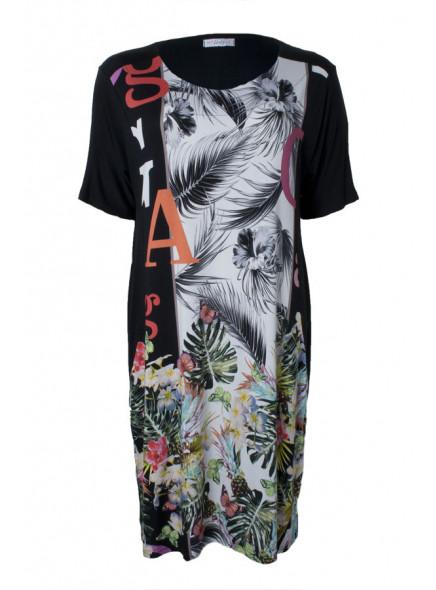Платье к/р Lady Xl 27041913LX-310
