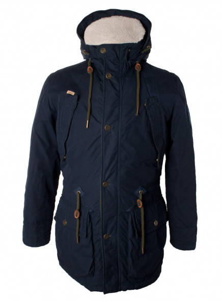 Куртка Nagano Nagano 30101714SS-050